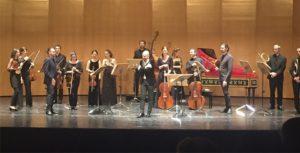 Fagioli, sonado debut en el Teatro Real