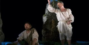 Magnífico 'L'Orfeo' monteverdiano – Les Arts Florissants