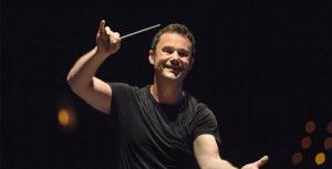 Matthew Halls – Oregon Bach Festival