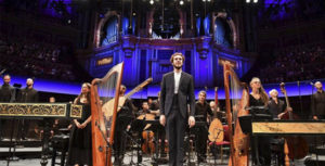 Debut de Ensemble Pygmalion en el BBC Proms