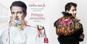 PHILIPPE JAROUSSKY – SU PRIMERA GRABACIÓN EN FORMATO LP
