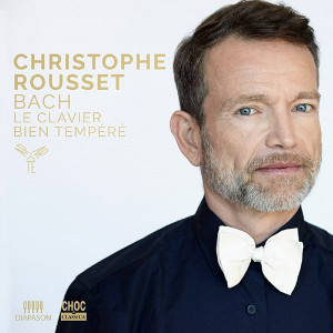 Cd - Christophe Rousset 62
