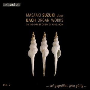 Cd - Bach Collegium Japan 80
