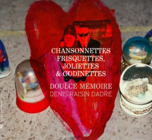 Cd - Doulce Memoire 17