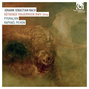 Cd - Ensemble Pygmalion 06