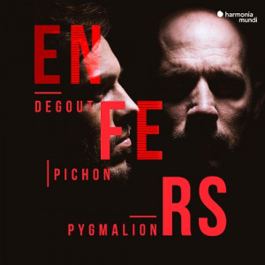 Cd - Ensemble Pygmalion 11