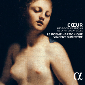 Cd - Le Poeme Harmonique 32