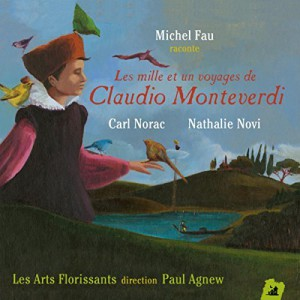 Cd - Les Arts Florissants 088