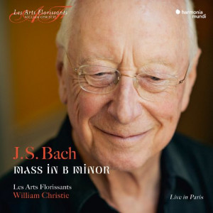 Cd - Les Arts Florissants 092
