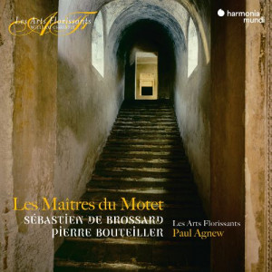 Cd - Les Arts Florissants 094