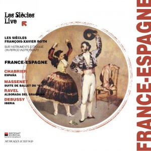 Cd - Les Siecles 11