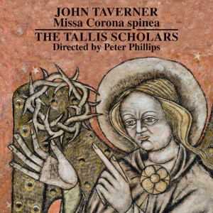 Cd - The Tallis Scholars 71