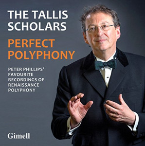 Cd - The Tallis Scholars 72
