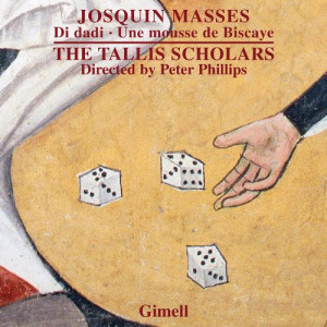 Cd - The Tallis Scholars 74
