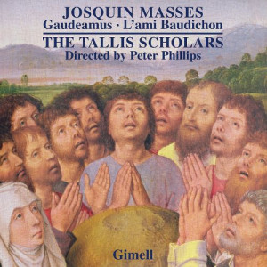 Cd - The Tallis Scholars 75