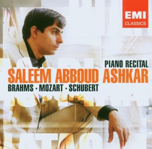 2005 - Recital - Saleem Ashkar