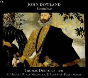 Cd - Thomas Dunford 01