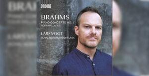 LARS VOGT – Editor's Choice Gramophone – Enero 2020