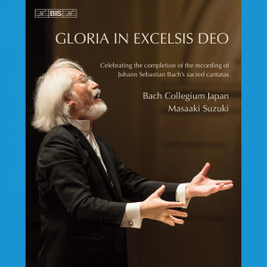 Cd - Bach Collegium Japan 82