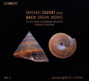 Cd - Bach Collegium Japan 089