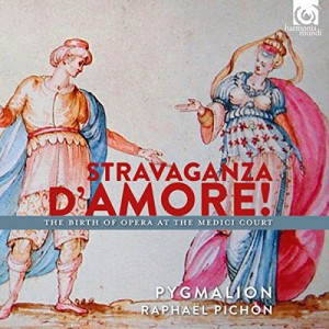 Cd - Ensemble Pygmalion 10