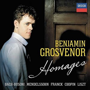 Cd - Benjamin Grosvenor 07