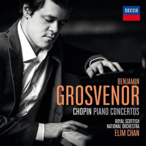 Cd - Benjamin Grosvenor 09